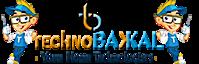 Techno Bakkal's Company logo