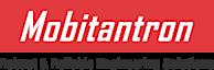 Mobitantron's Company logo