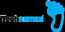 Technomad's Company logo