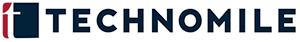 Technomile's Company logo