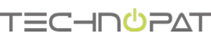 Technopat's Company logo