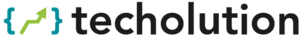 Techolution's Company logo