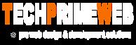 Techprimeweb . Pro Web Design & Development Solutions's Company logo