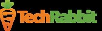 Techrabbit's Company logo