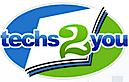 Techs2You's Company logo