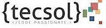 TECSOL's Company logo