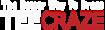 Top Notch Custom Apparel's Competitor - Teecraze And Popular Ventures logo