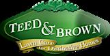 TEED & BROWN's Company logo