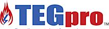 TEGpro's Company logo