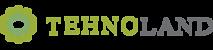 Tehnoland, RO's Company logo