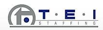 TEI Staffing's Company logo