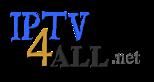 Iptv4All's Company logo