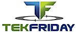 Tekfriday's Company logo