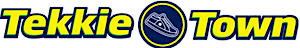 Tekkie Town's Company logo