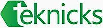 Teknicks's Company logo