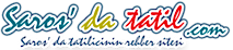 Sarosdatatil's Company logo