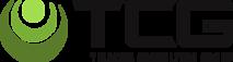TCG's Company logo