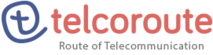 Telcoroute's Company logo