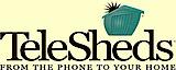 Tele Sheds's Company logo