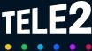 Tele2's Company logo