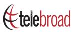 Telebroad's Company logo