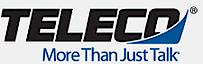Teleco's Company logo