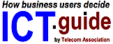Telecom Association's Company logo