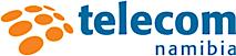 Telecom Namibia's Company logo