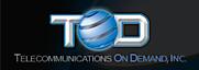 Telecommunications on Demand's Company logo