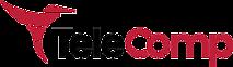 TeleComp's Company logo