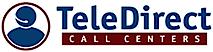 TeleDirect's Company logo