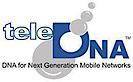 TeleDNA's Company logo