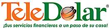 Teledolar's Company logo