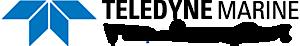 Teledyne Marine's Company logo