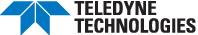 Teledyne's Company logo