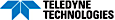 RIGOL's Competitor - Teledyne logo