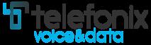 Telefonix's Company logo
