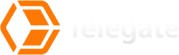 Telegate's Company logo