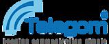 Telegom's Company logo