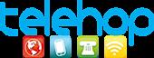 Telehop's Company logo