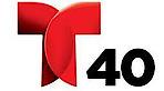 Telemundo Mcallen's Company logo