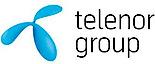 Telenor's Company logo