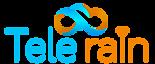 Telerain's Company logo