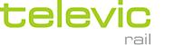 Televic Group's Company logo