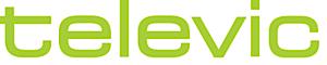 Televic's Company logo