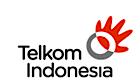 Telkom Indonesia's Company logo