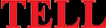 Tell Magazine's Company logo