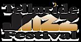 Telluride Jazz Festival's Company logo
