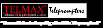 Telmax Teleprompters's Company logo