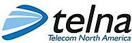 Telna's Company logo
